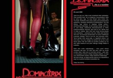 The Year Of The Dominatrix/ Domina aasta