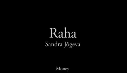 Money/ Raha
