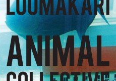 "Animal Collective at Tallinn Art Hall/ ""Loomakari"" Kunstihoones"